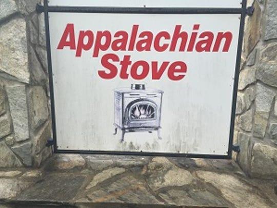 Appalachian Stove
