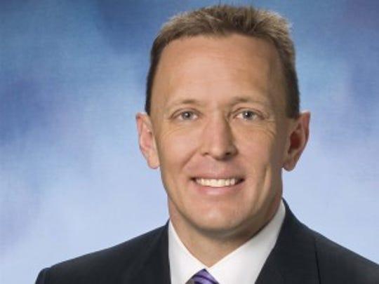 Dr. Phil Schubert