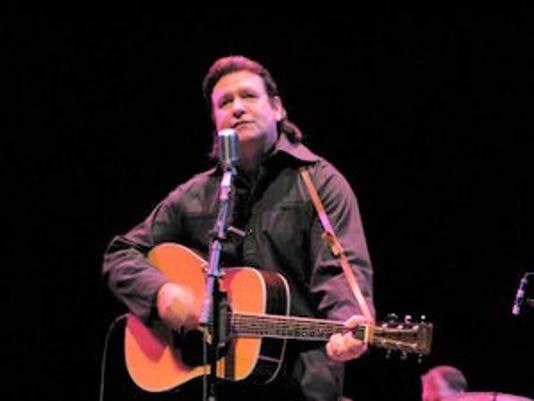 Johnny Cash Tribute Show PHOTO CAPTION