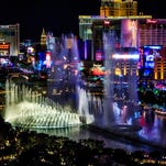 Las Vegas Travel Guide: Flights, hotels, dos and don'ts