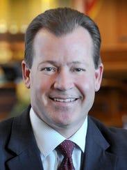 Former Michigan State Senate Majority Leader Randy