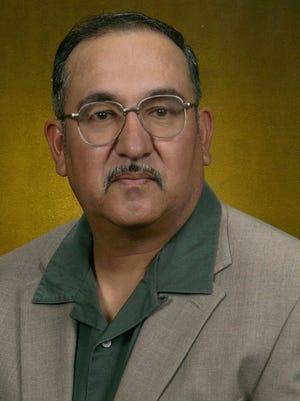 Mayor Pete H. Estrada