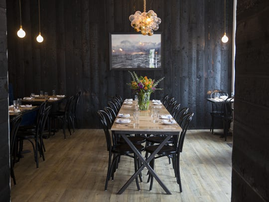 The Anchor restaurant is located in Over-the-Rhine,