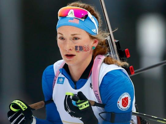 Emily Dreissigacker