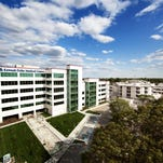 Kaweah Delta Medical Center, 400 W. Mineral King Ave.
