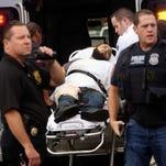 NY bombing case most high-profile since Boston bombing
