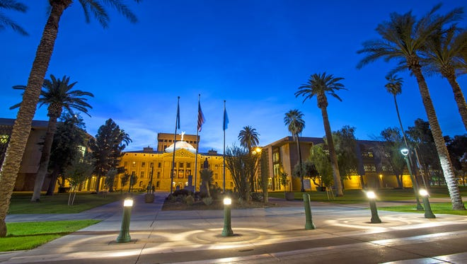 Arizona Capitol officials say the organizers of the Women's March-Phoenix planned for Jan. 21 must secure $2 million in liability insurance.