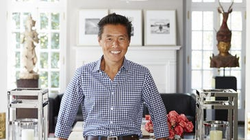 Welcome Mat: Vern Yip to speak at Women's Show