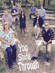 You Shine Through, a contemporary Christian music band