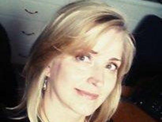 Cathy Gill