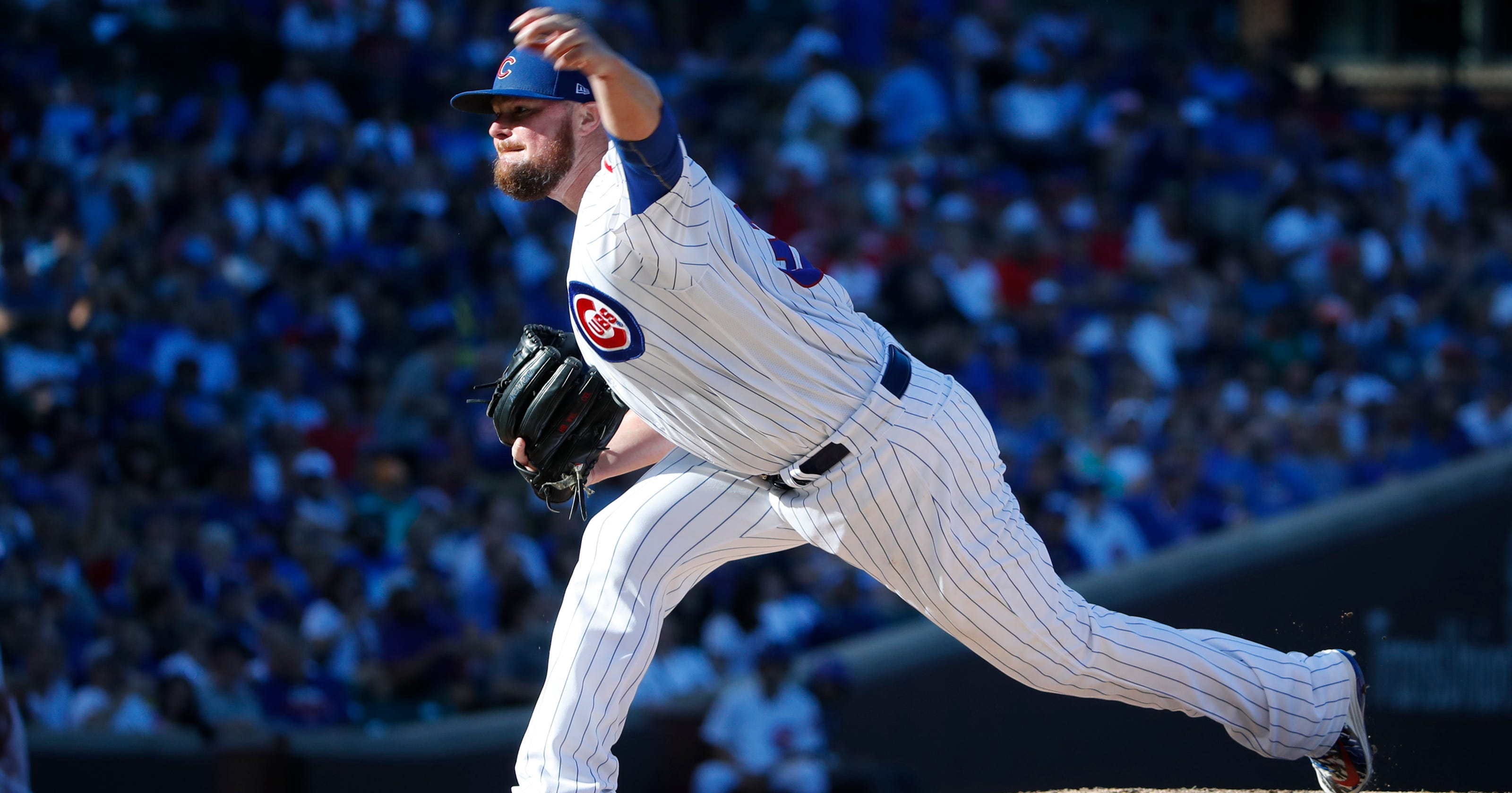 6a83cfb65 Chicago Cubs