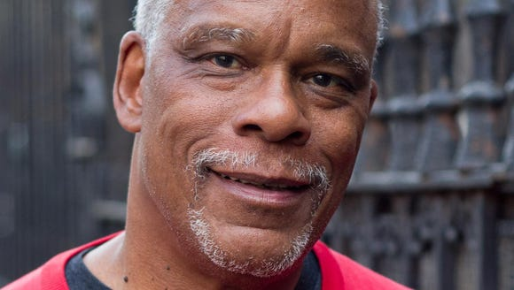 """Stanley Nelson, director, writer and producer of """"Tell Them We Are Rising"""" is speaking Thursday at the Mississippi e-Center@JSU."""