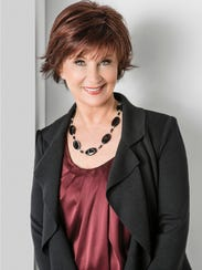 Best--selling author Janet Evanovich recently published