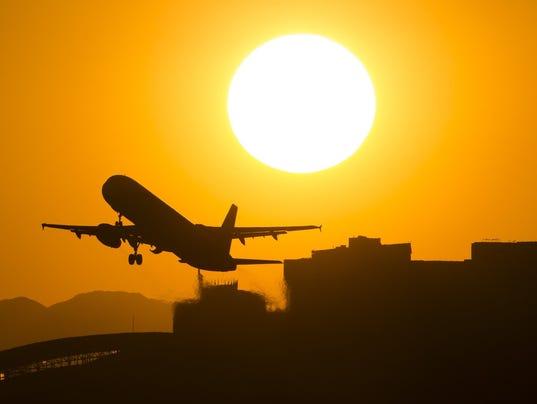 Flights From Phoenix To Myrtle Beach