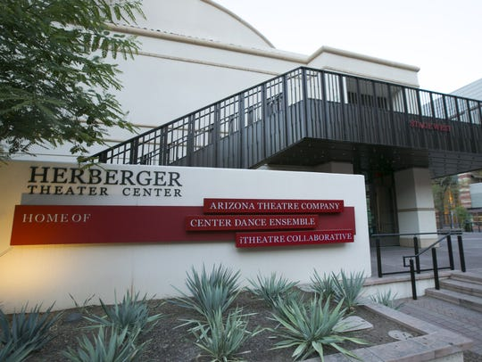 The Herberger Theater Center will be adding three names