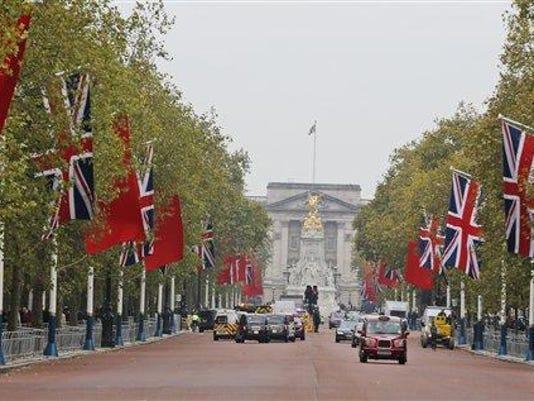 britian