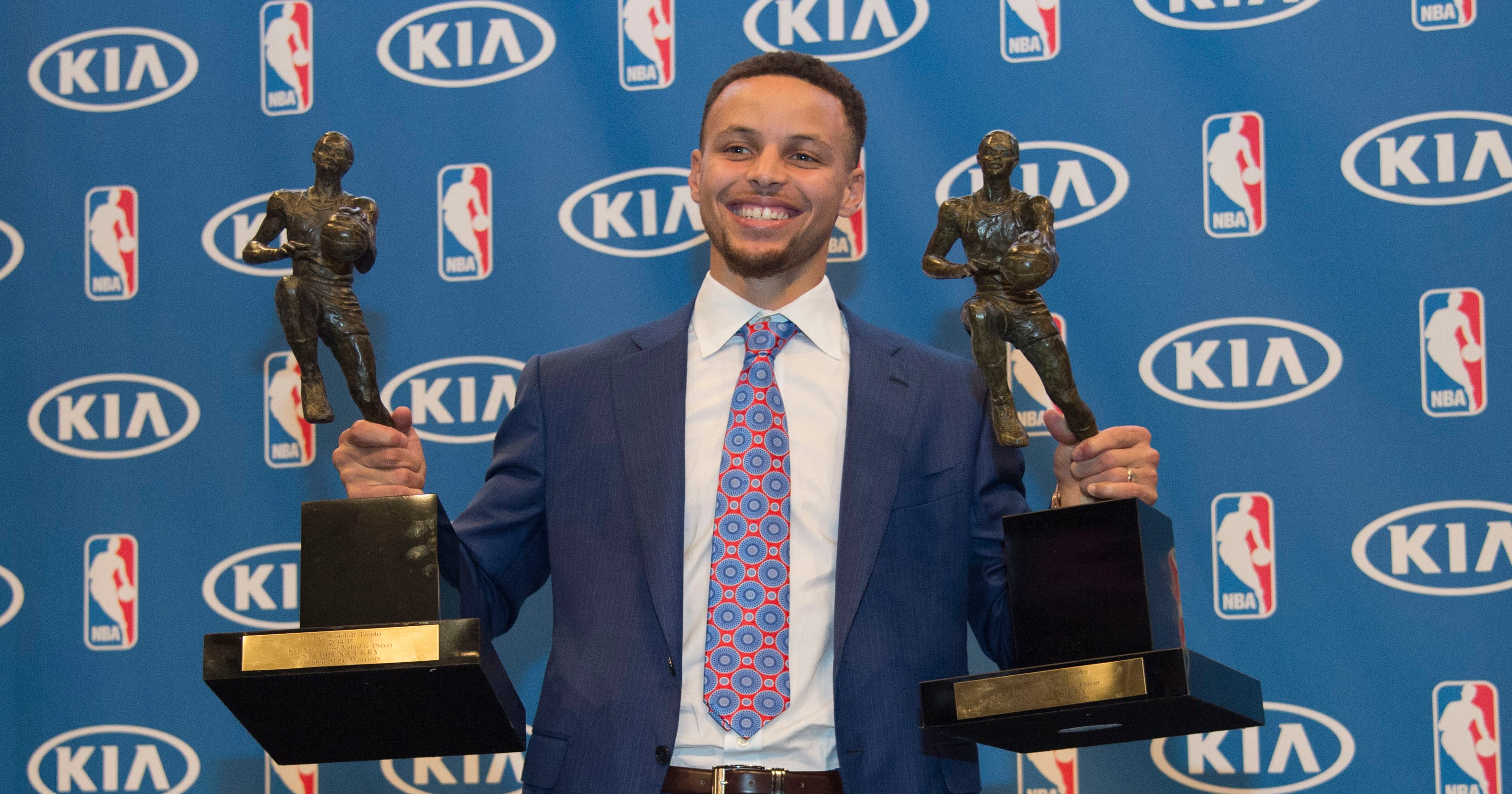 a790df4e2d43 Warriors  Steph Curry on first-ever unanimous MVP  I can t describe it