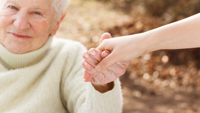Senior Resource Center opened in Bonita Springs to provide a lifeline to struggling senior citizens.