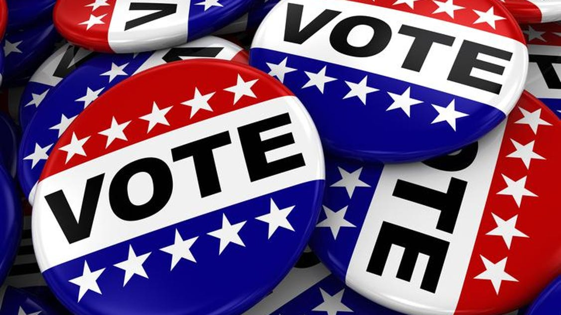 RAMPELL: Frustrated fellow millennials should vote anyway
