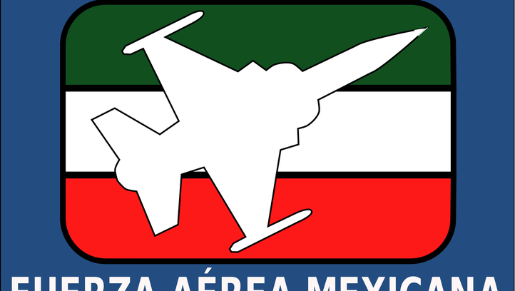 Mexican Air Force insignia