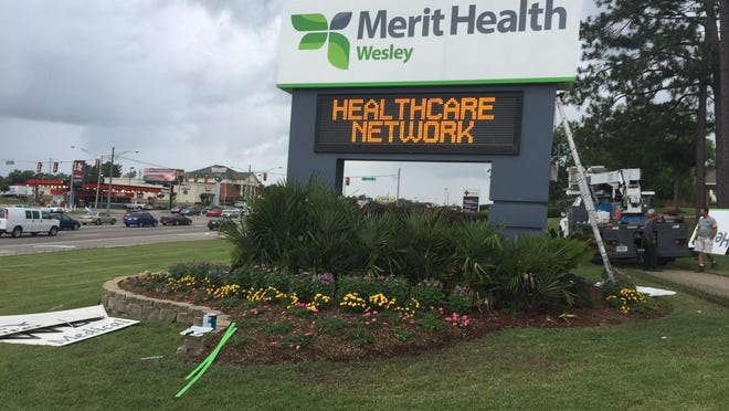 Wesley Medical Center is now known as Merit Health Wesley.