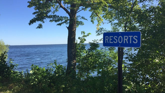 The early end of the walleye fishing season on Mille Lacs Lake could have a devastating effect on the area's economy.