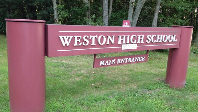 All Weston High School seniors and juniors will be able to have a parking spot this school year.