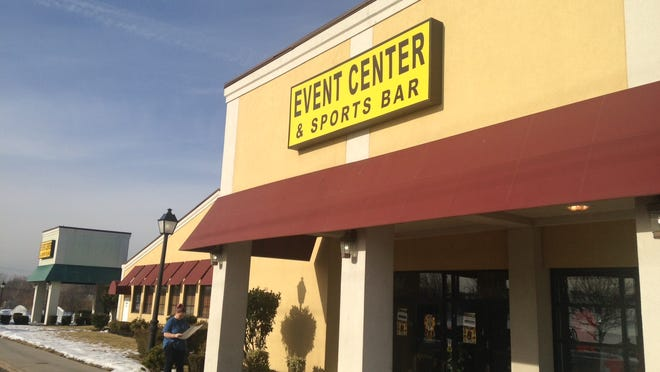 Event Center & Sports Bar 30, opened in early January.