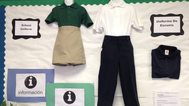 The Northwest Local School District is talking about getting rid of school uniforms and developing a dress code that is consistent for all five middle and high schools.