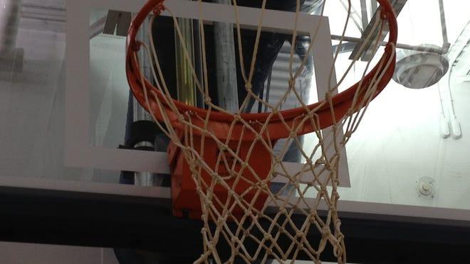 Basketball scores for Dec. 18.