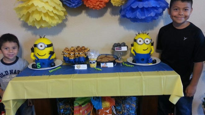 Celebrate Life Cakes