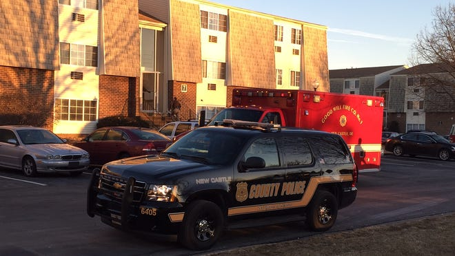 Police are conducting a death investigation after a man was found shot early Wednesday in a home at the William Penn Village Apartments.
