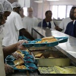 Problem-plagued prison food contractor gets extra $35M from Michigan