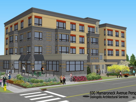 690 Mamaroneck Avenue