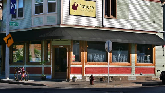 A new restaurant and lounge is planned at 3001 S. Kinnickinnic