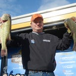 Gene Bishop of Ridgeland landed a win in the Bassmaster Bass Pro Shops Central Open on Barnett Reservoir in 2015 and hopes to do the same at the Geico Bassmaster Classic next month.