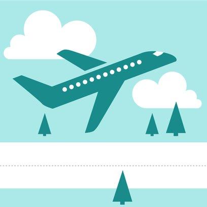 Surviving airports this holiday season
