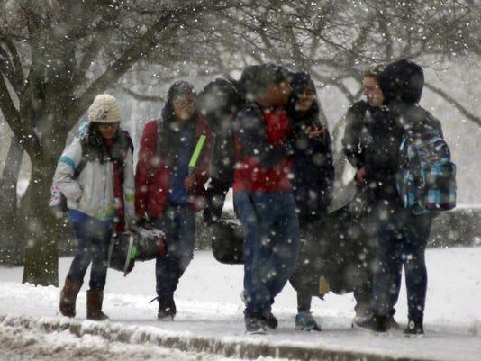 5 FRM Snow Storm