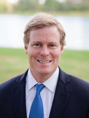 Christopher J. Hunter