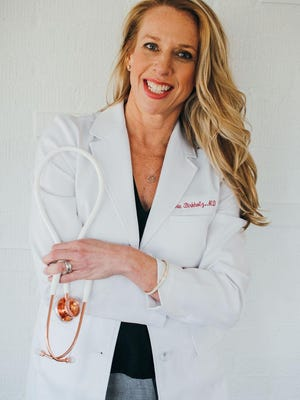 Laurie Birkholz, MD, and Associates officially opened in Holland on July 22.