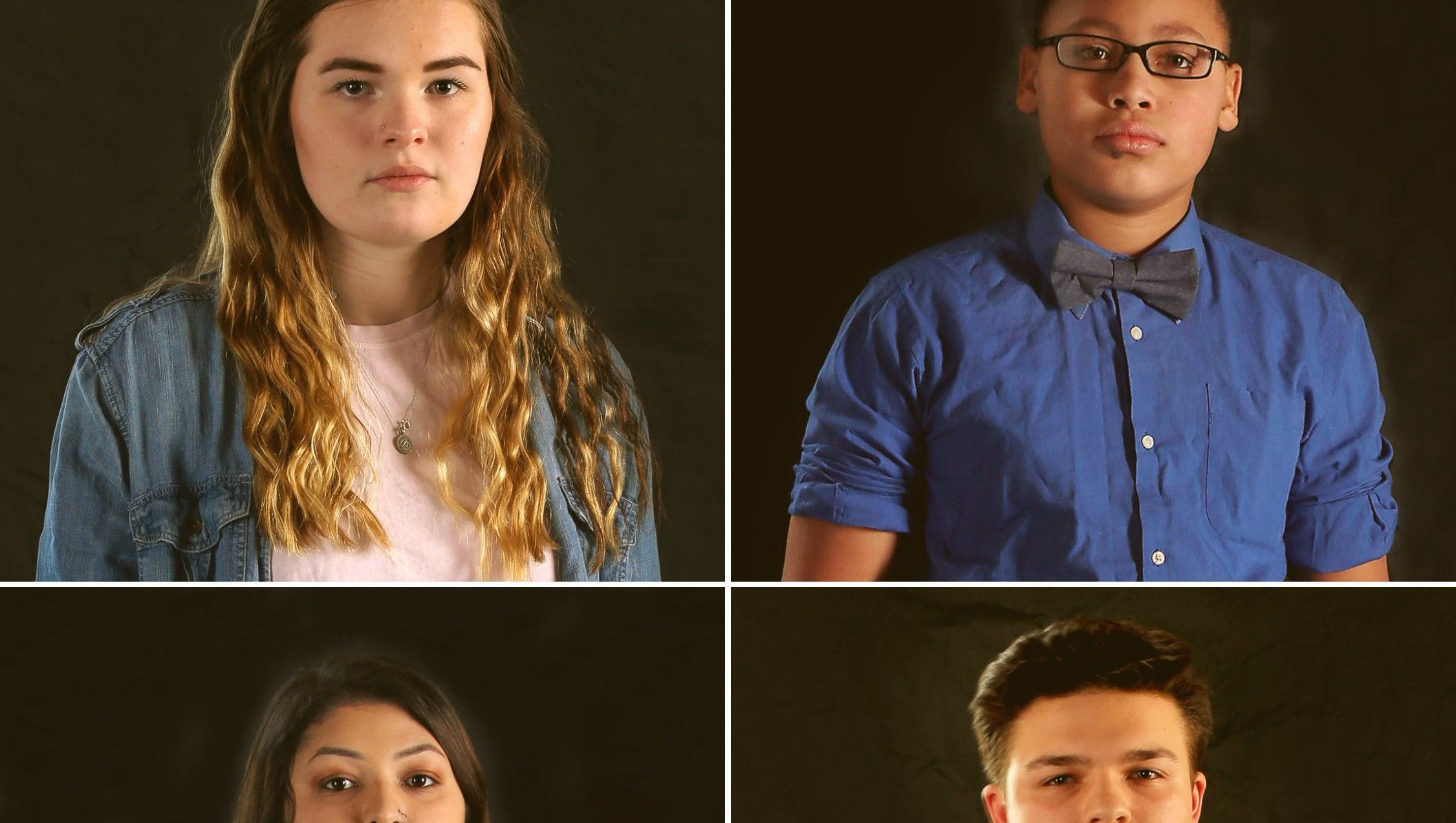 Sharing their stories: Teens will talk about their challenges in new Milwaukee PBS documentary
