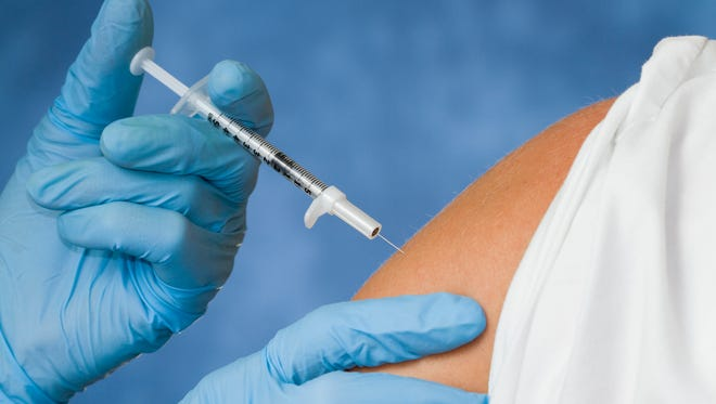 Getting your flu vaccination every year is an easy way to minimize your chances of getting this unwanted illness.