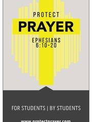 Protect Prayer