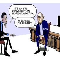 POU 1005 Cartoon