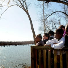 5 family-friendly activities at the Red River National Wildlife Refuge
