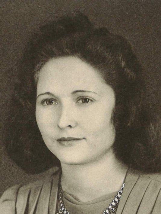 Mamie Katherine Kirkham