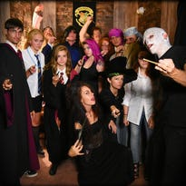 Harry Potter casts another spell at Cape Coral's Hogwarts on Del Prado