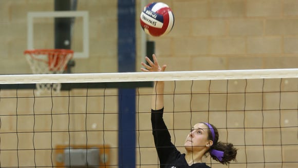 Ursuline defeats New Rochelle during Section 1 Class