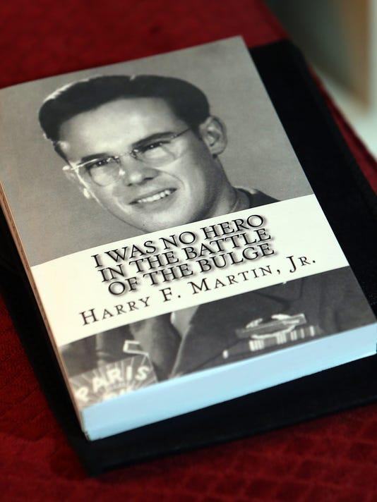Morris WWII book