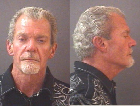 jim irsay booking mug